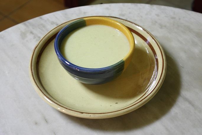 crema de alcachofasR
